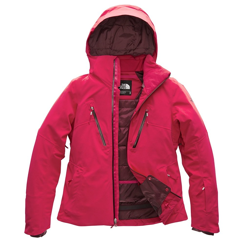 The North Face Apex Flex GORE-TEX 2L Ski Jacket (Women's) - Cerise Pink