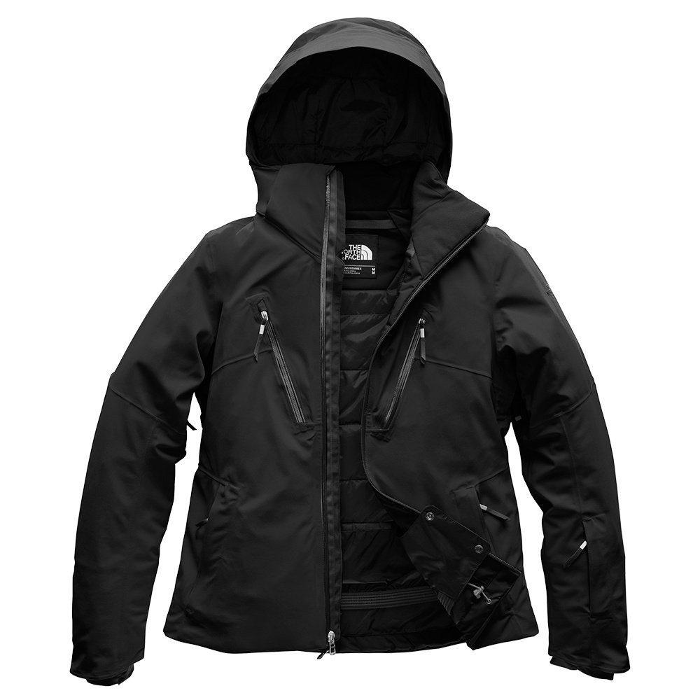 The North Face Apex Flex GORE-TEX 2L Ski Jacket (Women's) - TNF Black