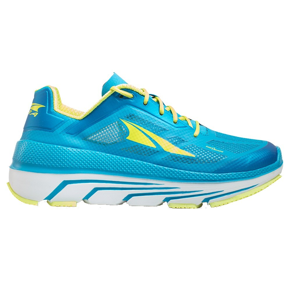 Altra Duo Running Shoe (Women's) - Blue
