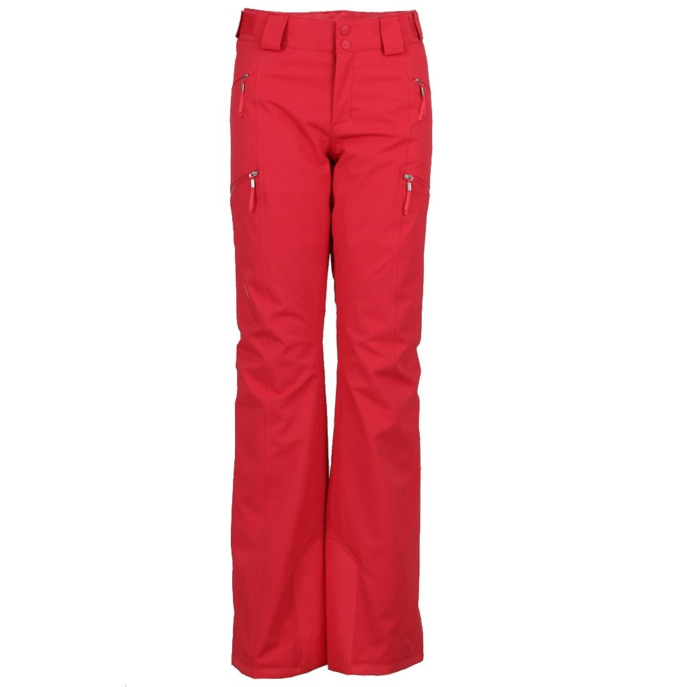 The North Face Lenado Insulated Ski Pant (Women's) - Teaberry Pink