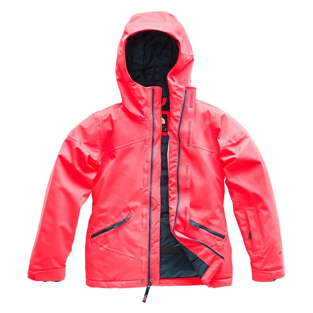 1bd88e22f The North Face Lenado Insulated Ski Jacket (Girls') | Peter Glenn