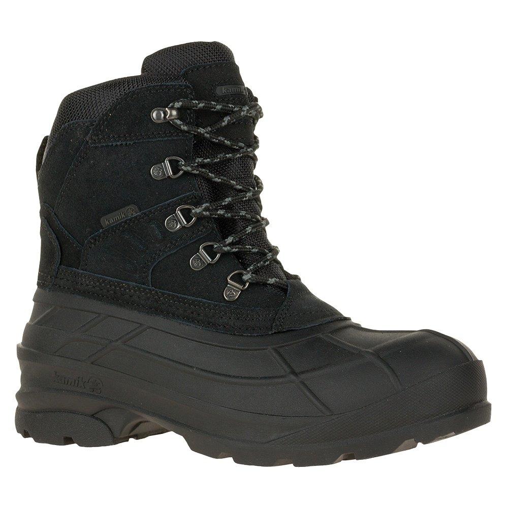 Kamik Fargo Wide Boot (Men's) - Black
