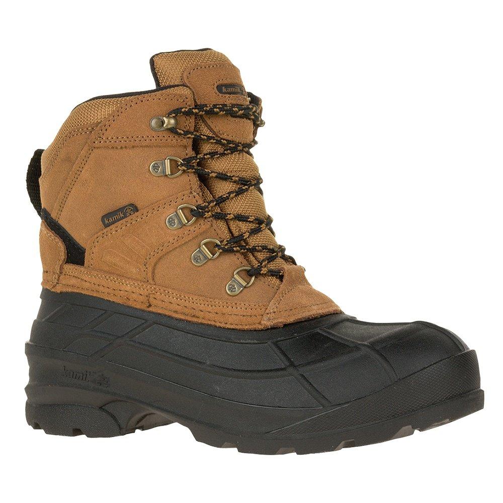 Kamik Fargo Wide Boot (Men's) - Tan