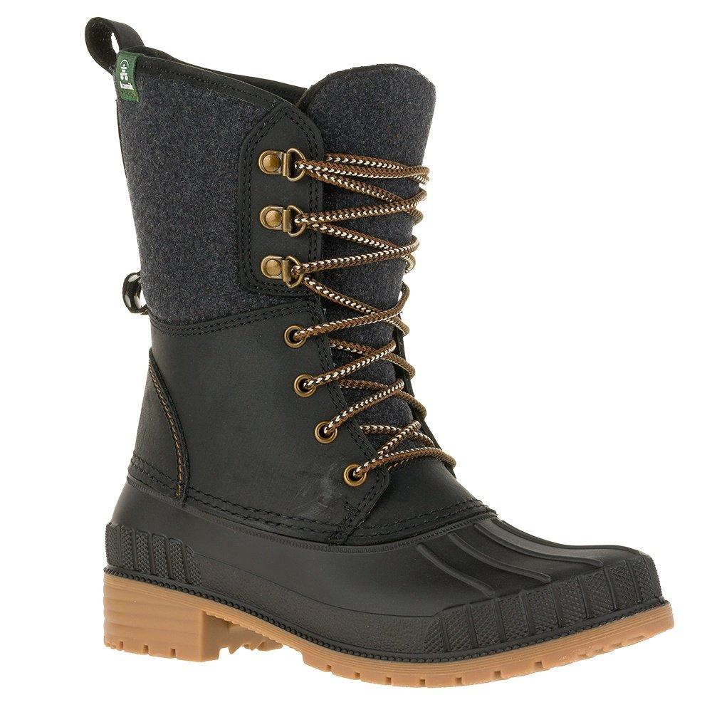 Kamik Sienna 2 Boot (Women's) - Black