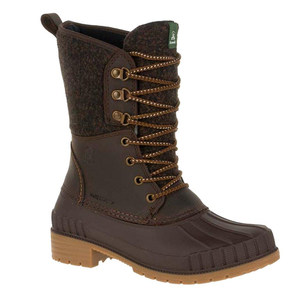 Kamik Sienna 2 Boot (Women's) - Dark Brown