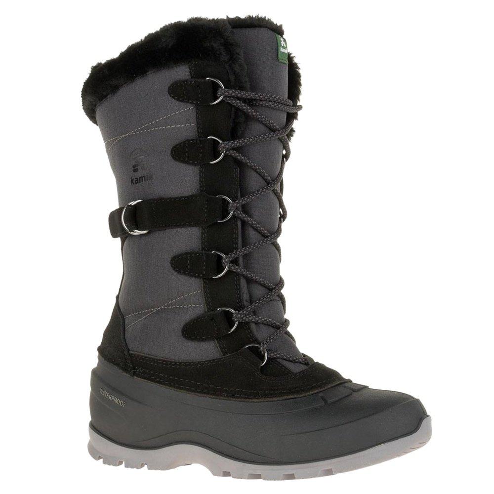 Kamik Snovalley 2 Boot (Women's) - Black