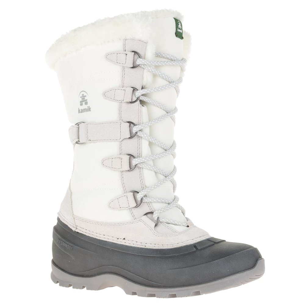 Kamik Snovalley 2 Boot (Women's) - White