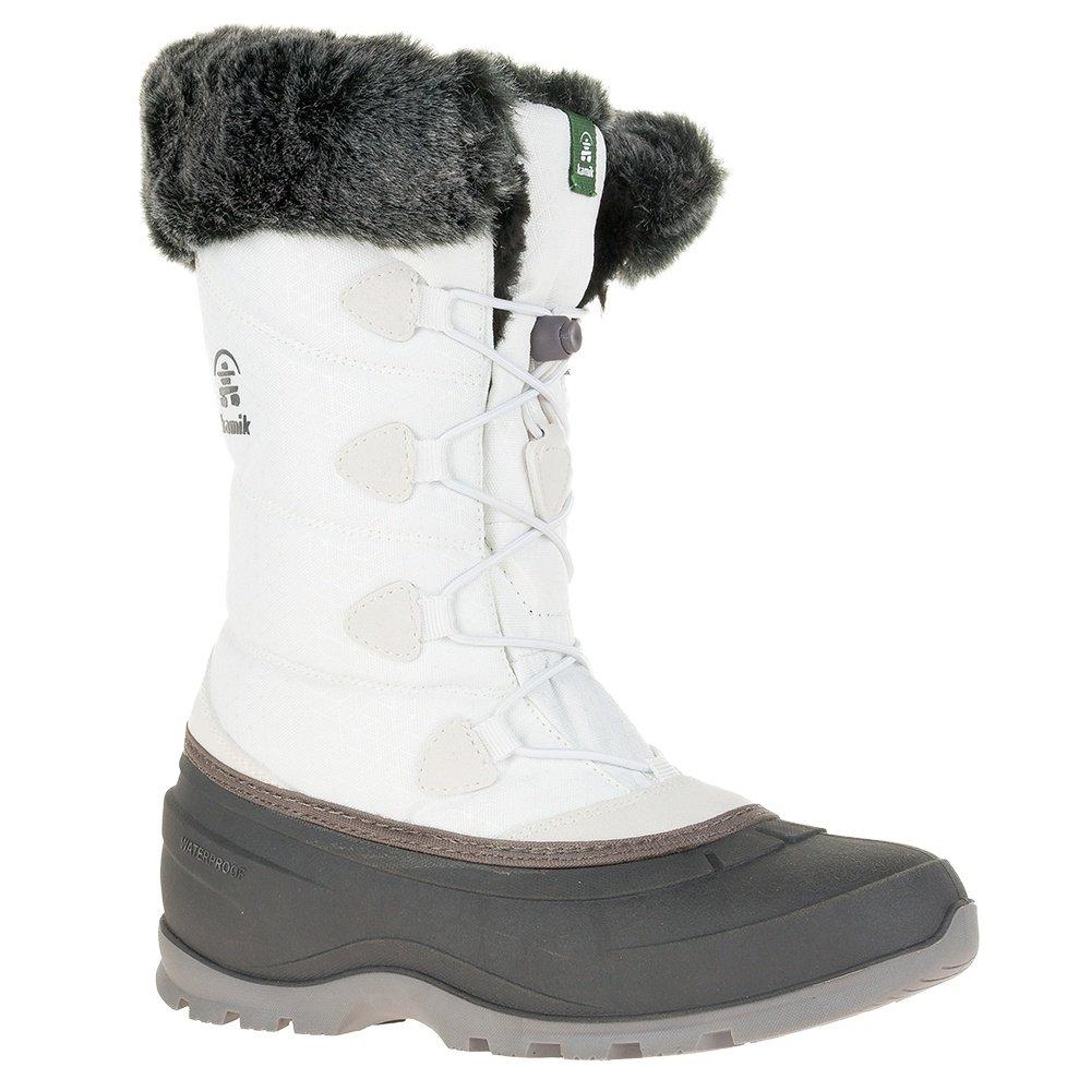 Kamik Momentum 2 Boot (Women's) - White