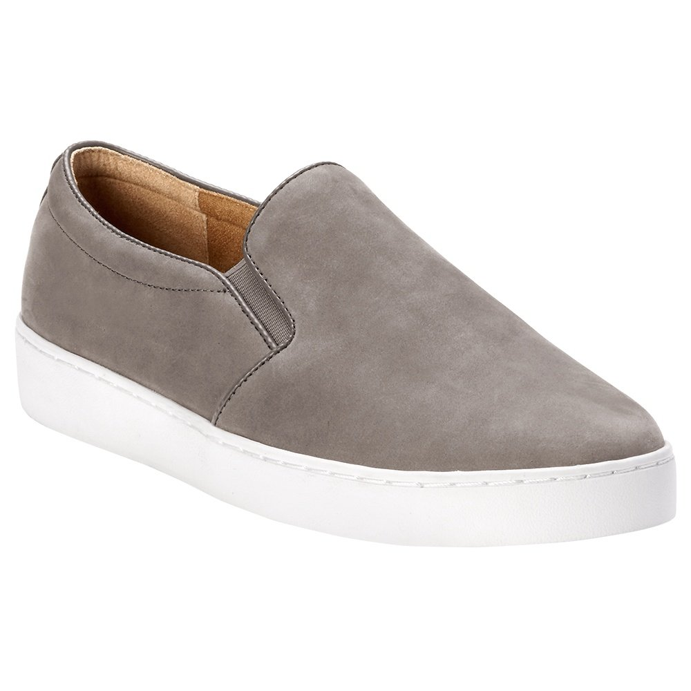 Vionic Splendid Midi Slip-On Sneaker (Women's) - Grey