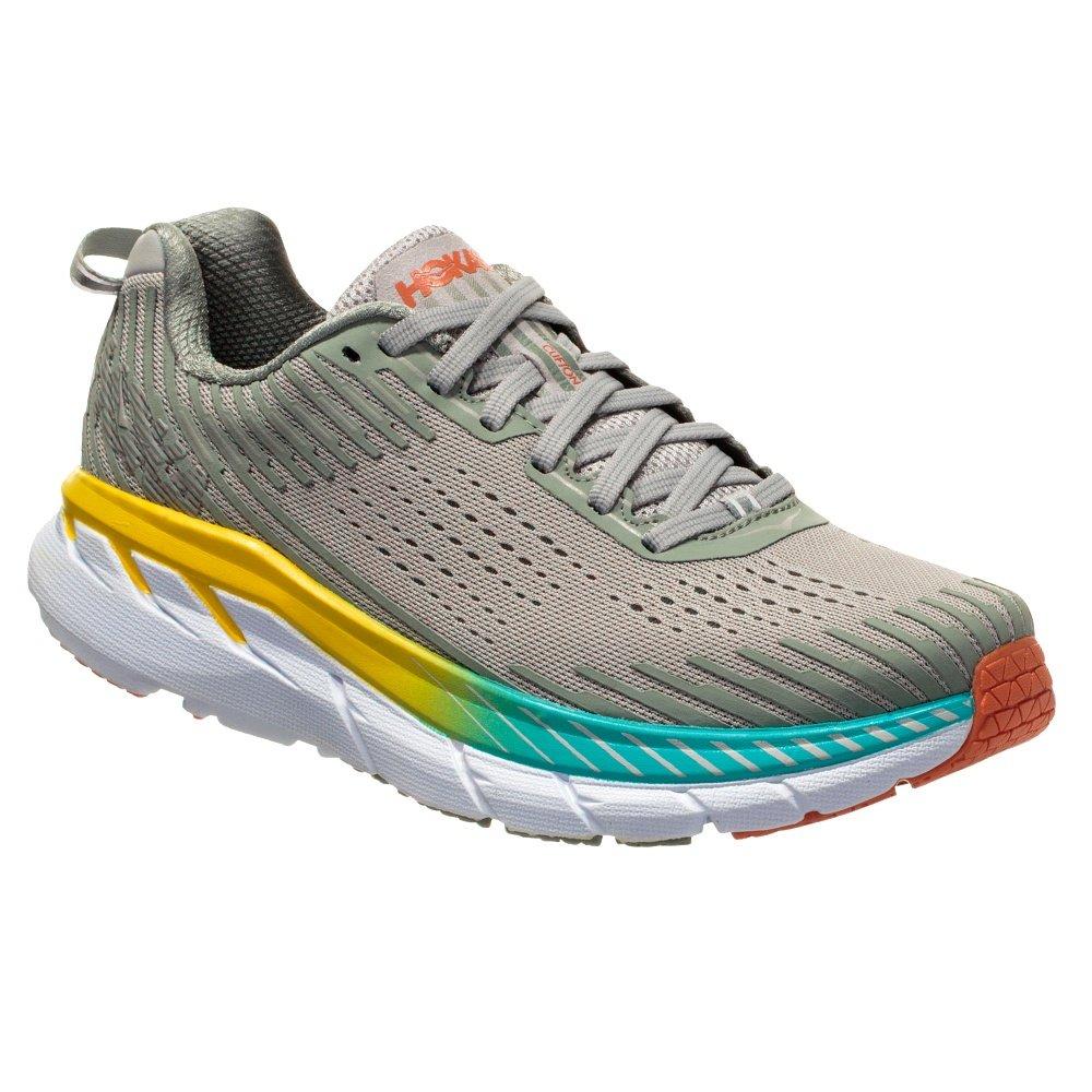 Hoka One One Clifton 5 Running Shoe (Women's) - Vapor Blue/Wrought Iron