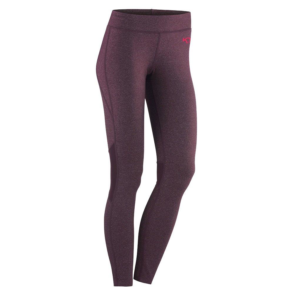 Kari Traa Julie Tight Running Pants (Women's) - Jam