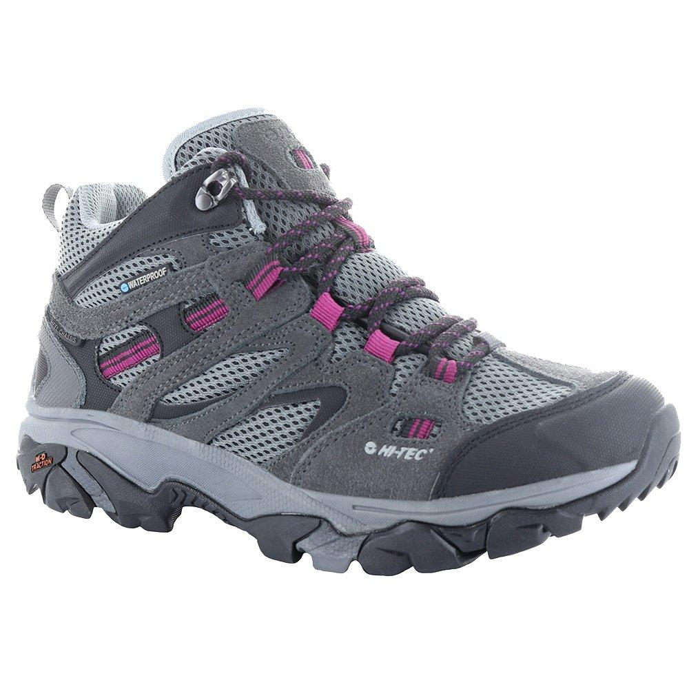 hi tec trail boots
