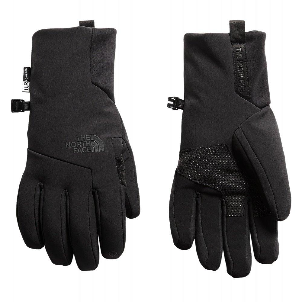 The North Face Apex+ Etip Glove (Women's) - TNF Black