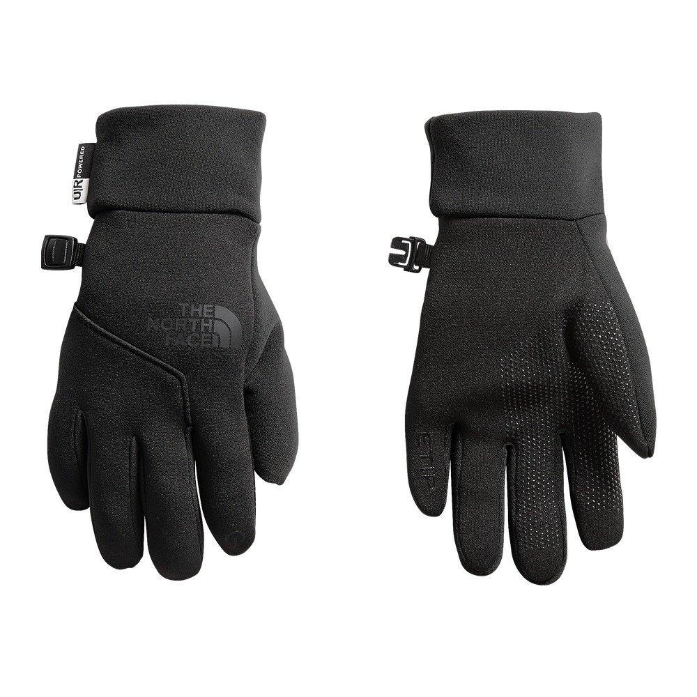 The North Face Etip Glove (Kids') - TNF Black