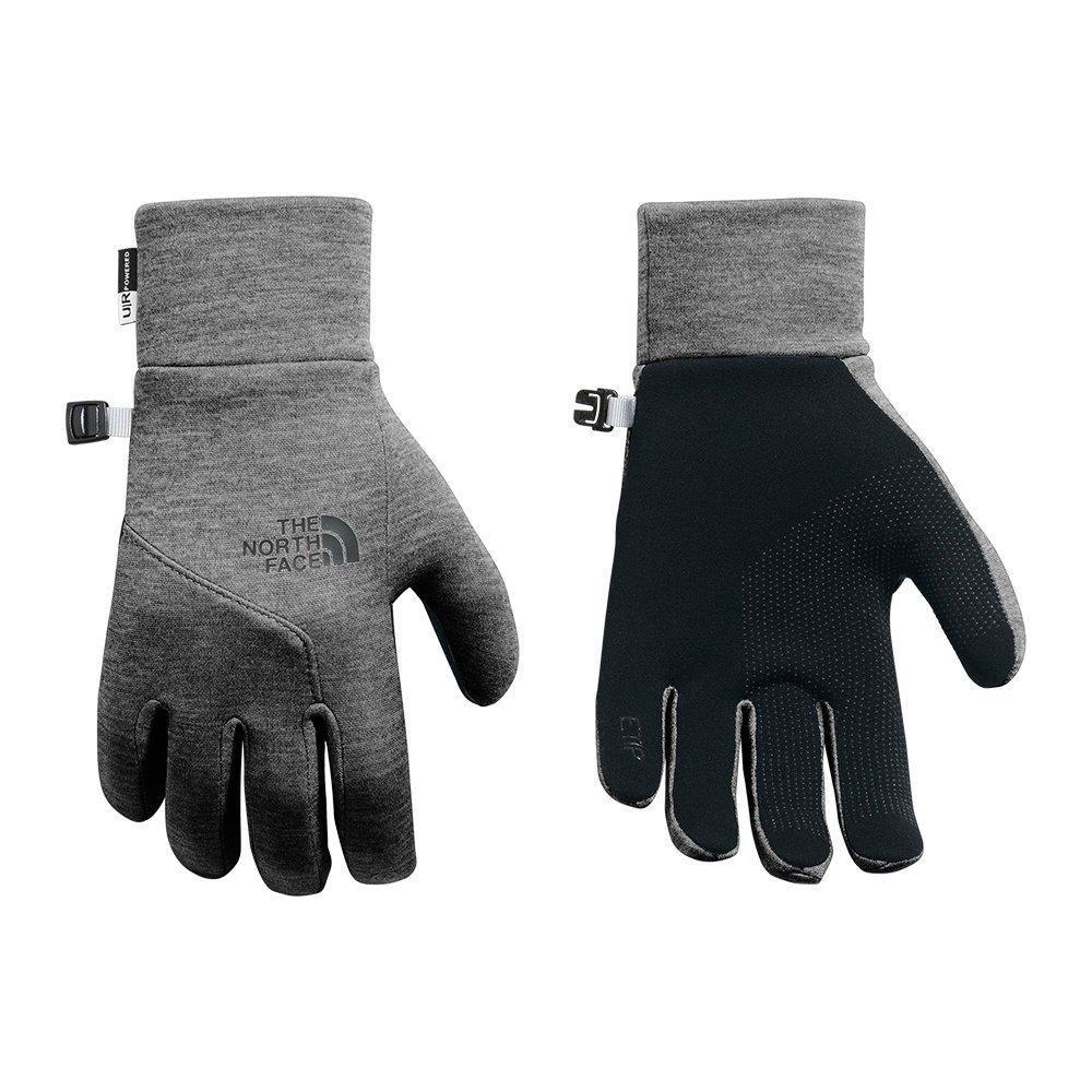 The North Face Etip Glove (Women's) - TNF Medium Grey Heather