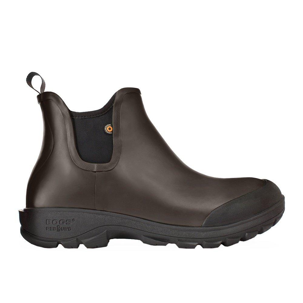 Bogs Sauvie Boot (Men's) - Dark Brown