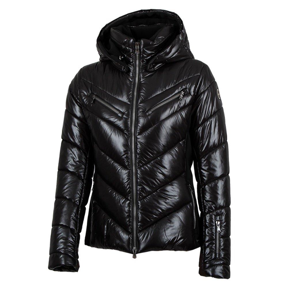 MDC Ginger Insulted Ski Jacket (Women's) - Shiny Black