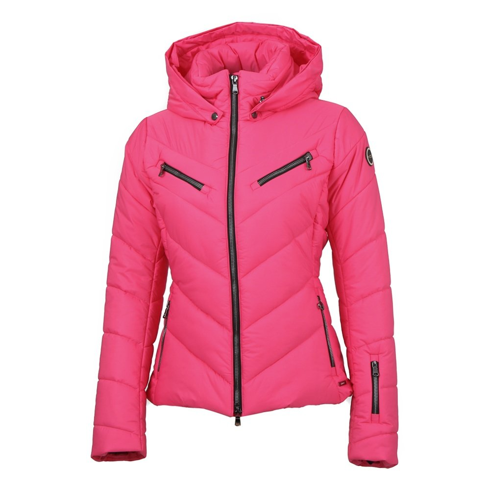 MDC Emma Insulated Ski Jacket (Women's) - Flamingo Pink