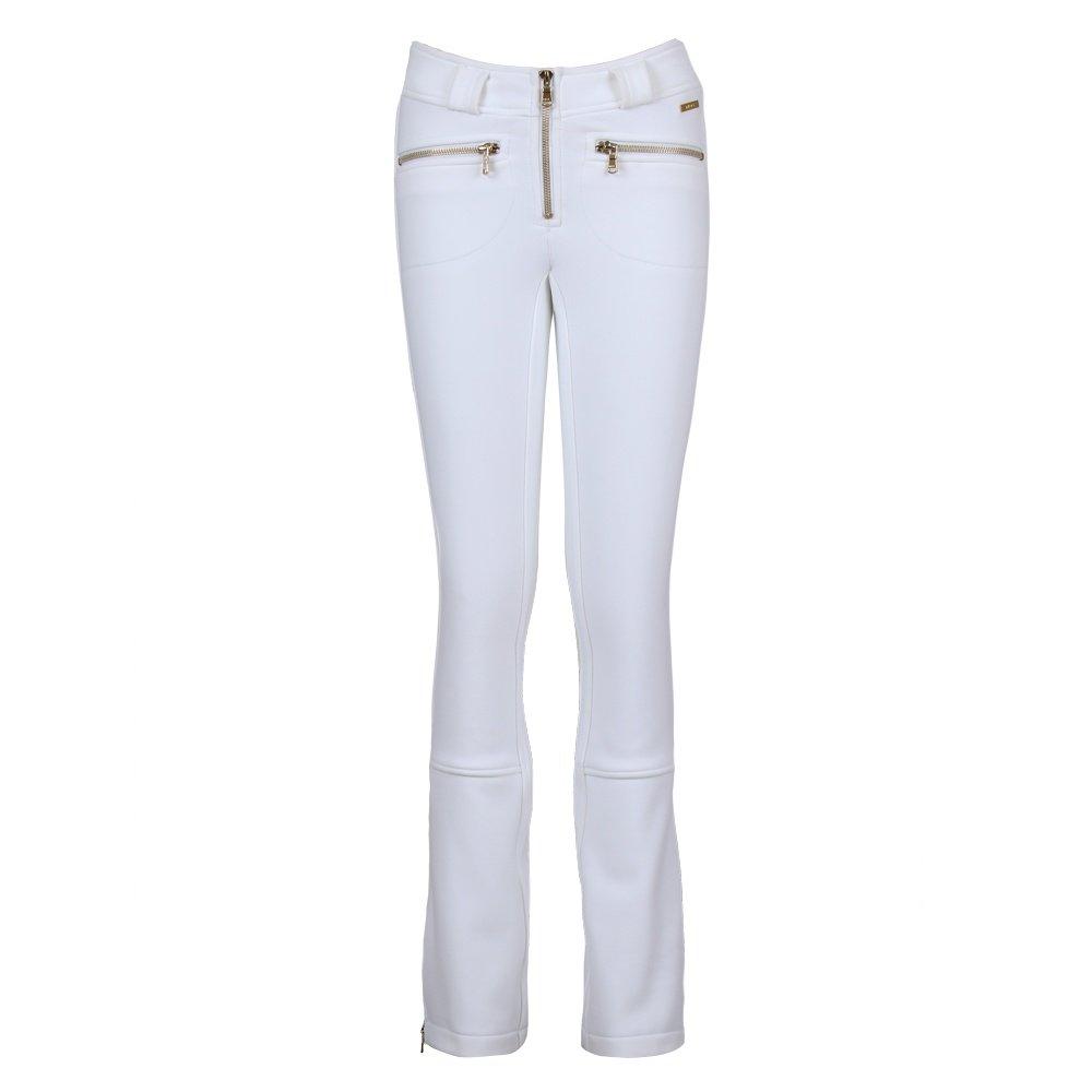 MDC Jet Luxe Ski Pant (Women's) - White