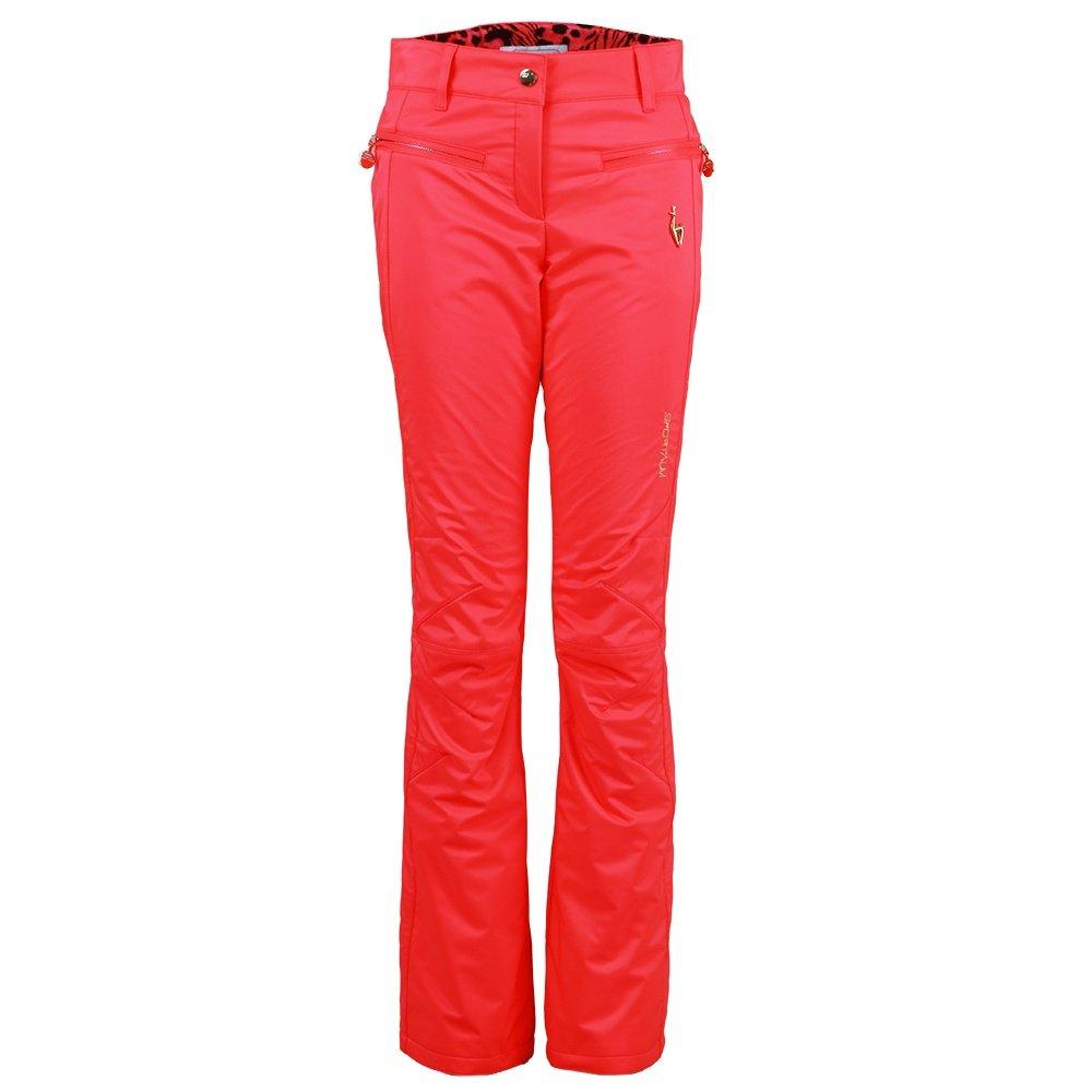 Sportalm Bird RR Insulated Ski Pant (Women's) - Neon Pink