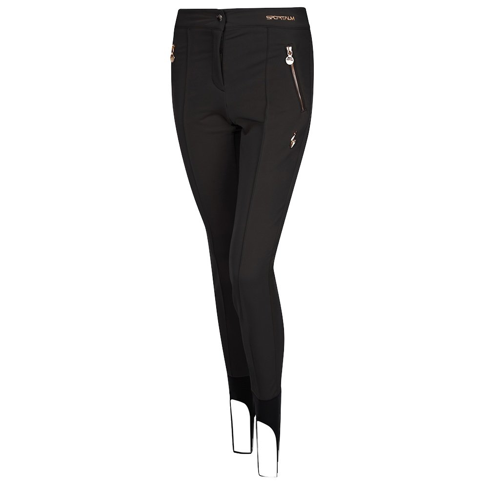Sportalm Field RR Shell Ski Pant (Women's) - Black