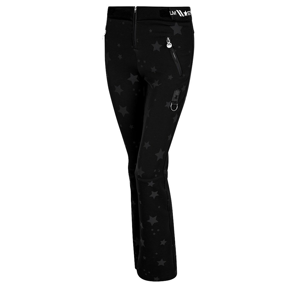 Sportalm Donia Shell Ski Pant (Women's) - Black
