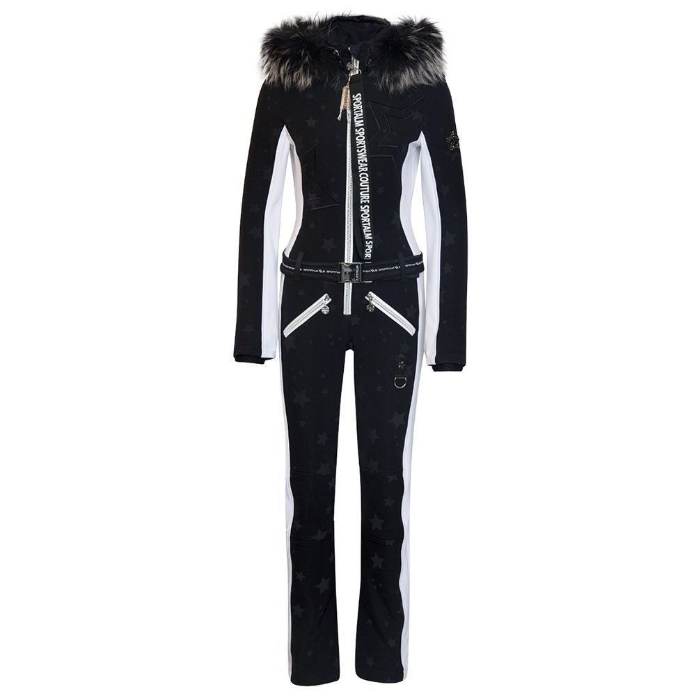 Sportalm Nicolette Ski Suit (Women's) - Black