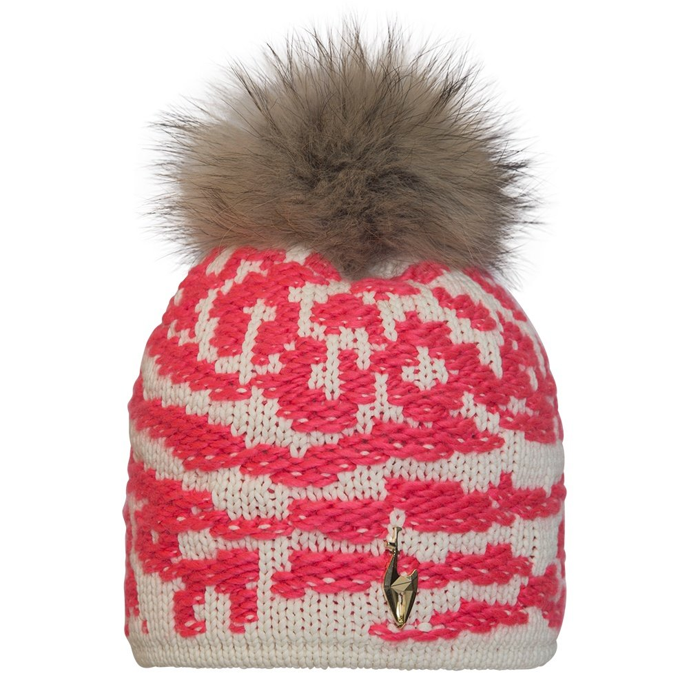 Sportalm Saber Hat (Women's) - Turtledove