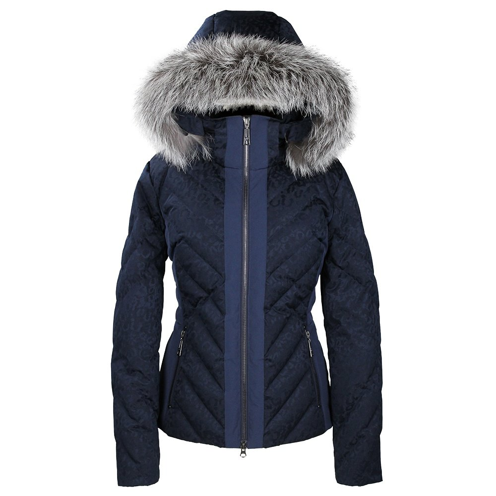 Skea Katherine Parka Ski Jacket with Real Fur (Women's) -