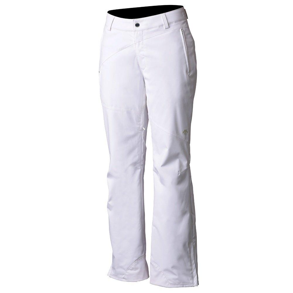 Descente Norah Insulated Ski Pant (Women's) - Super White