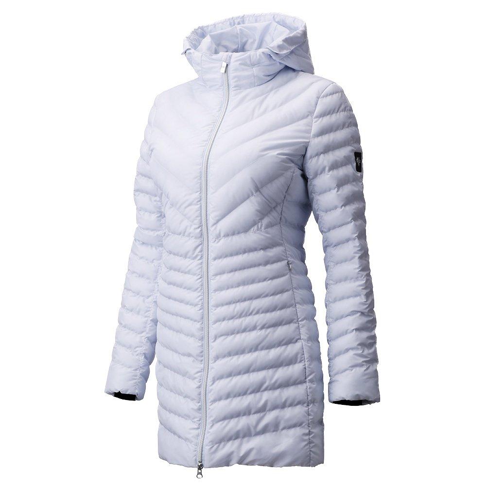 Descente Harper Insulated Parka (Women's) - Mystic Ice