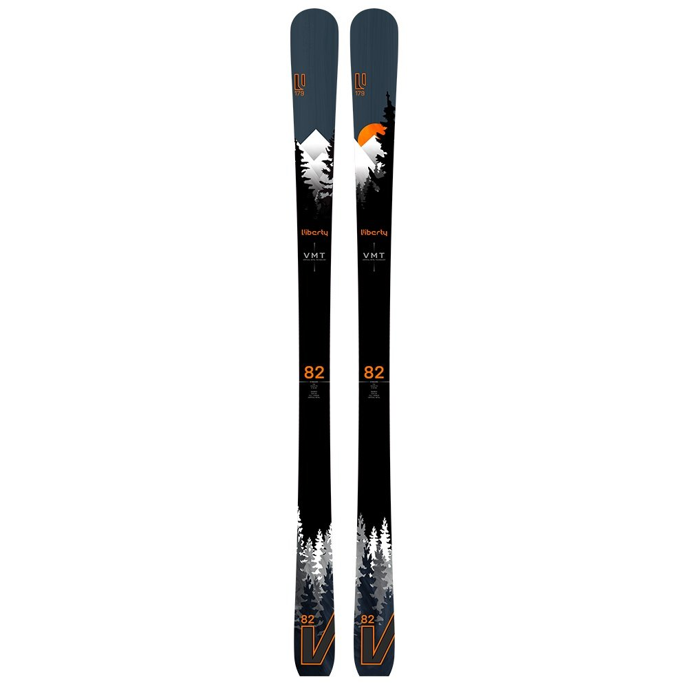 Liberty V82 Alpine Ski (Men's) -