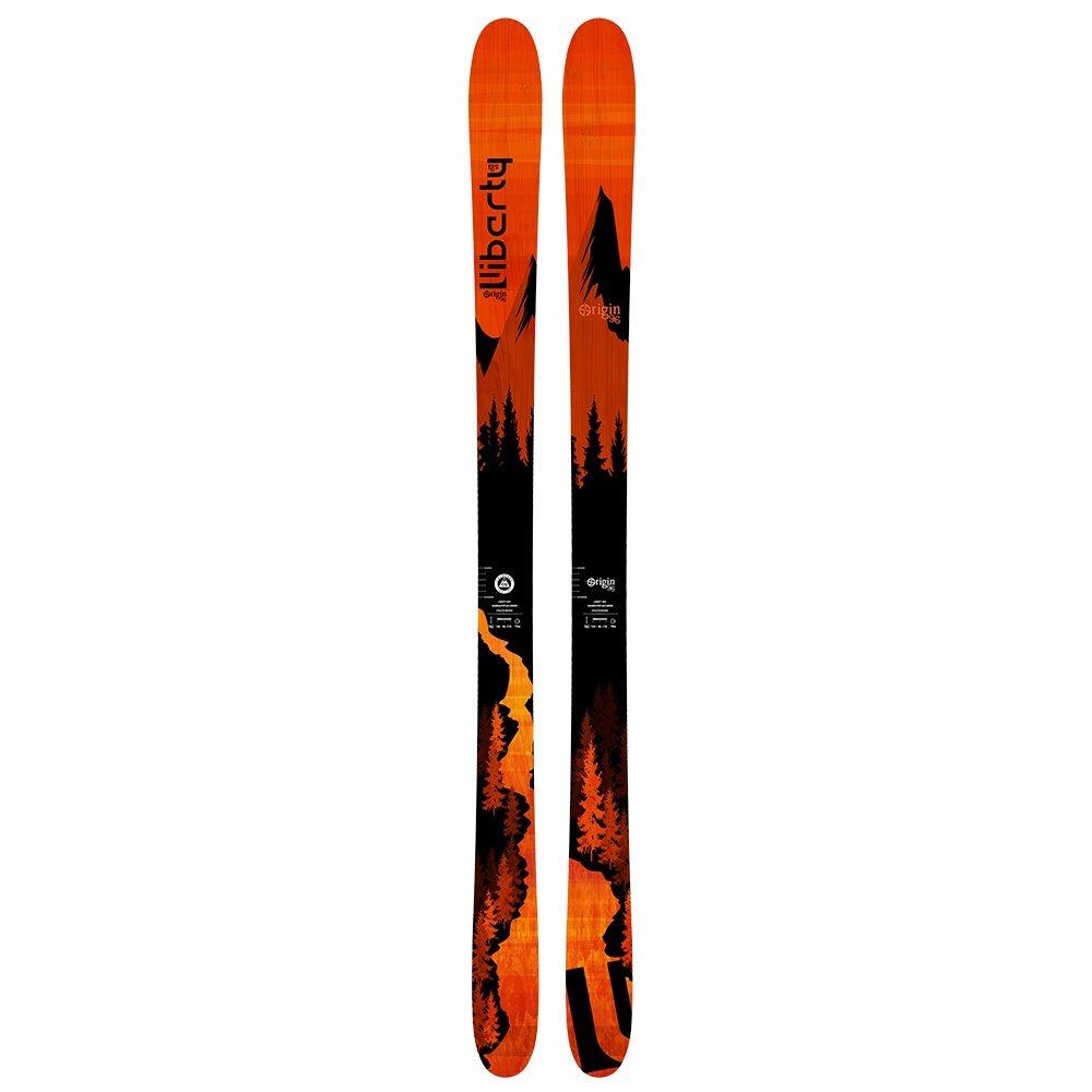 Liberty Origin96 Alpine Ski (Men's) -