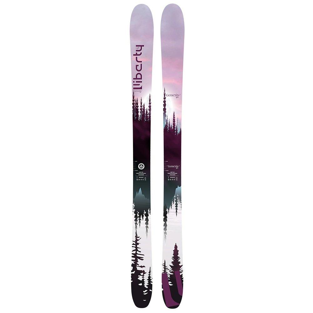 Liberty Genesis90 Alpine Ski (Women's) -