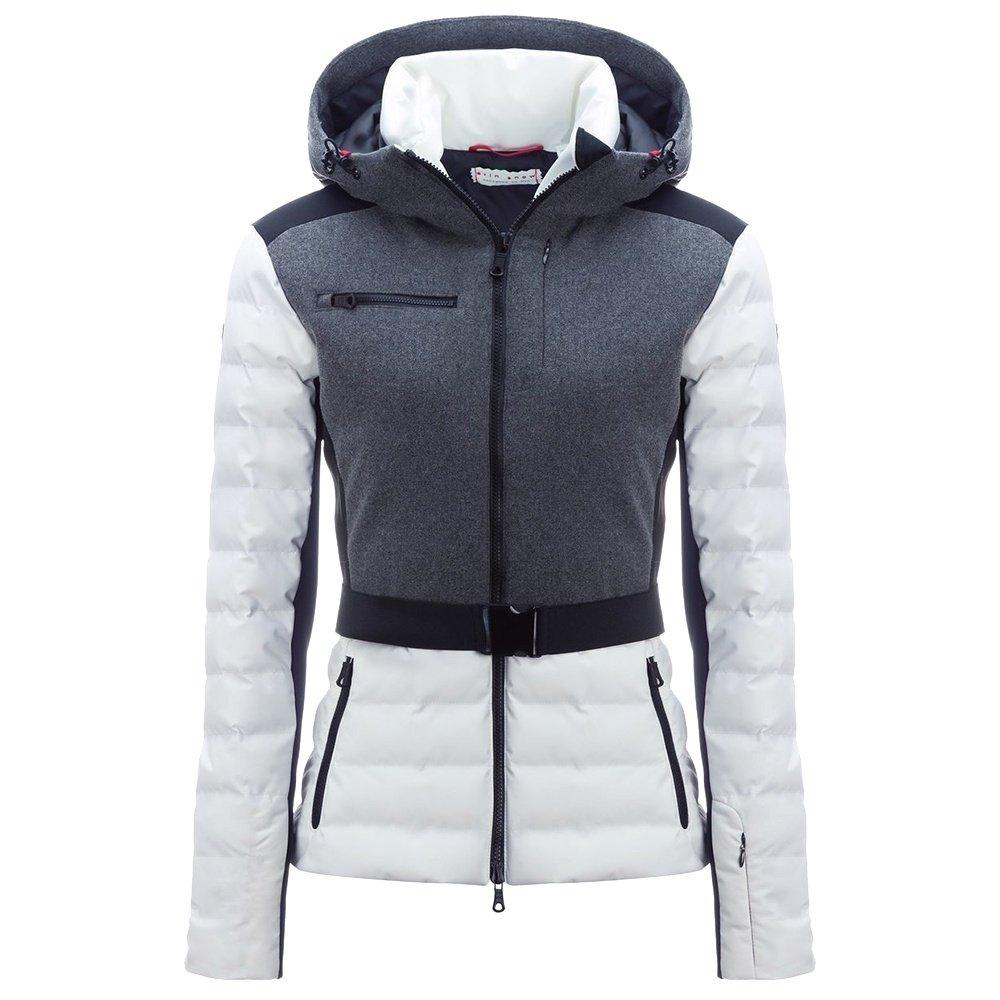 Erin Snow Kat Merino Sporty Insulated Ski Jacket (Women's) -