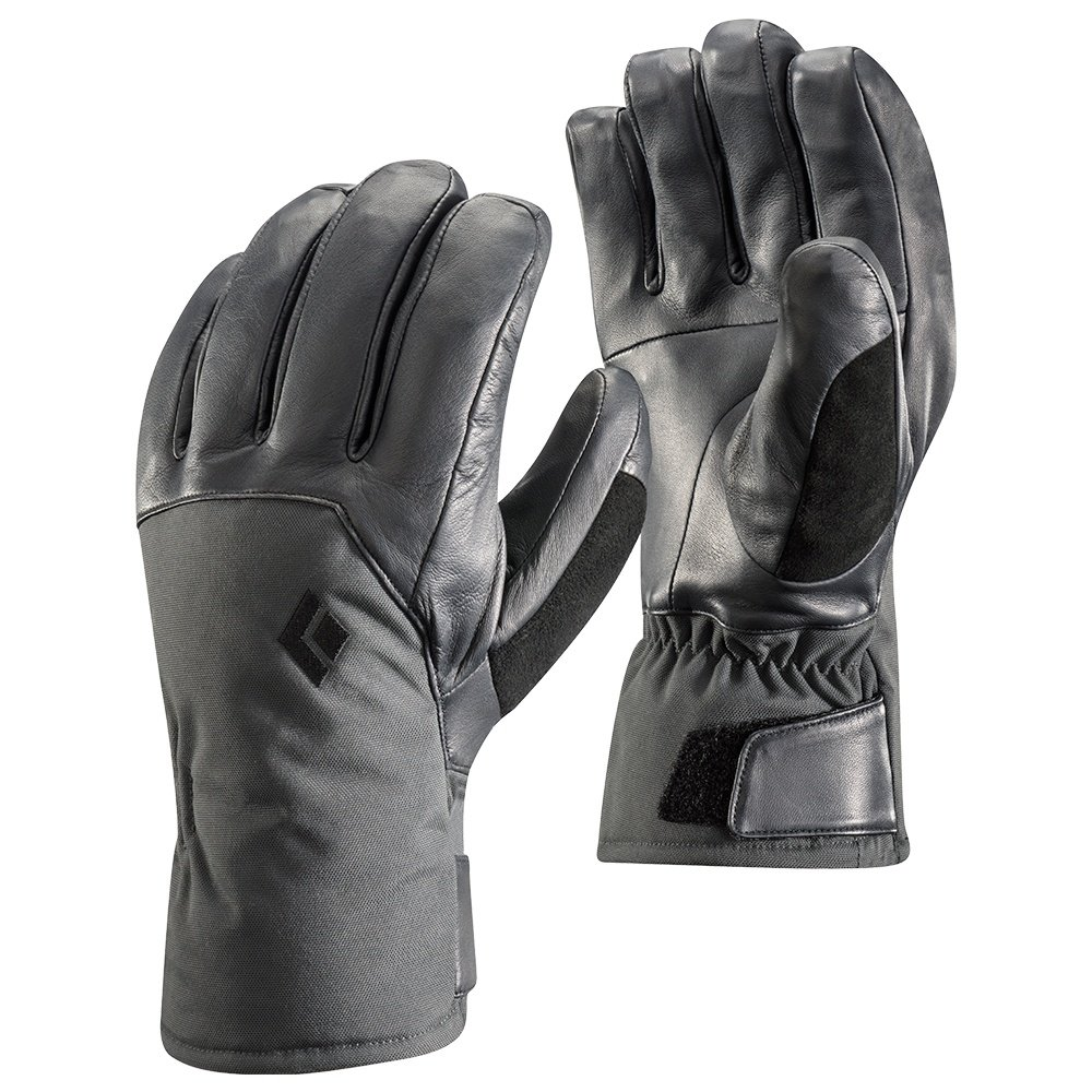 Black Diamond Legend GORE-TEX Ski Glove (Women's) - Smoke