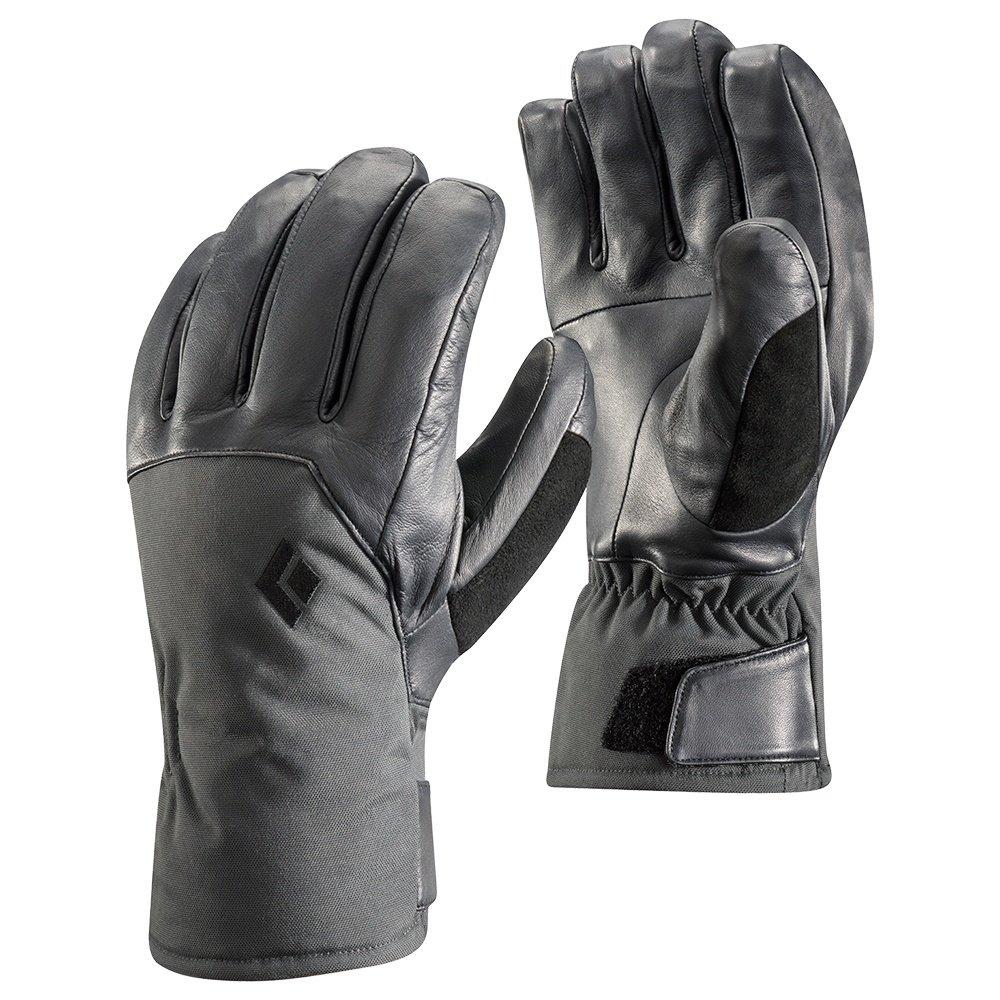 Black Diamond Legend GORE-TEX Ski Glove (Men's) - Smoke