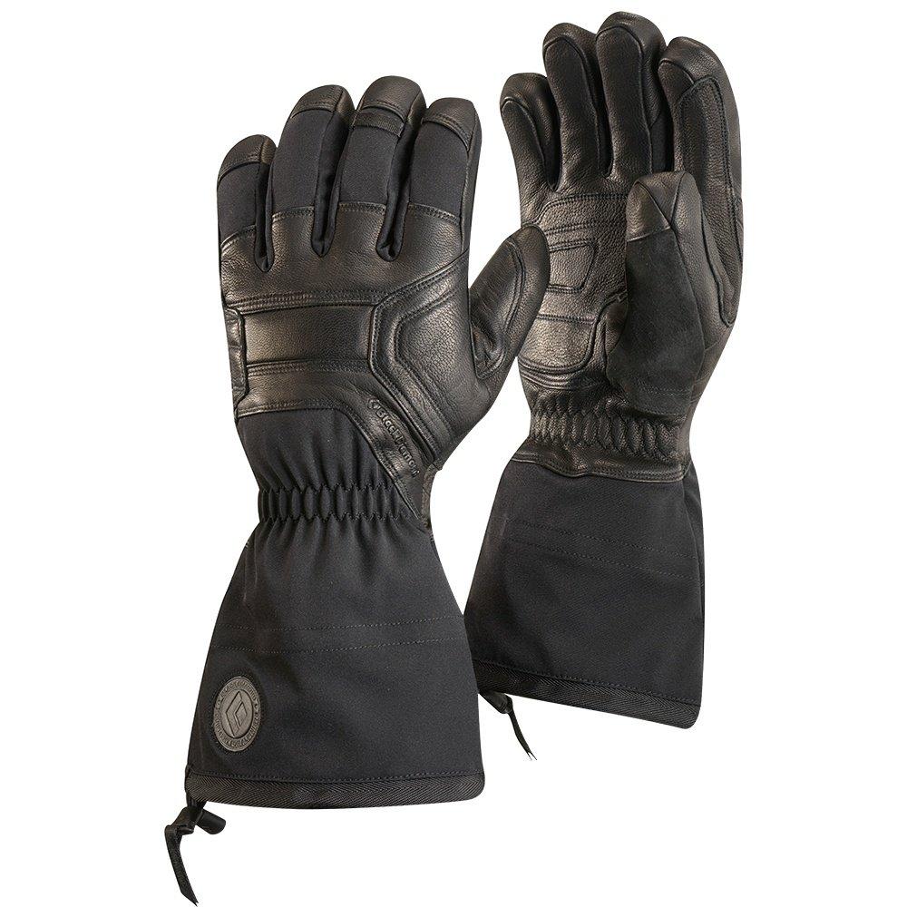 Black Diamond Guide GORE-TEX Ski Glove (Men's) - Black