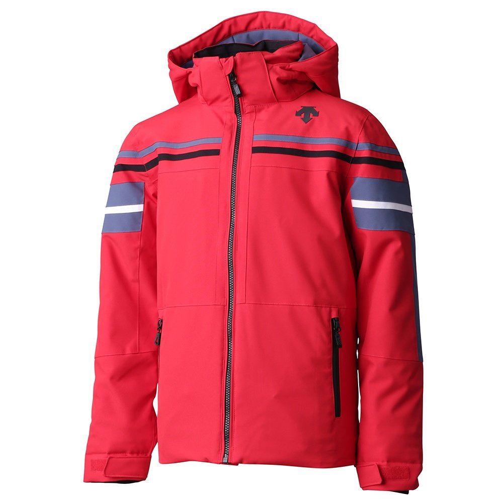 Descente Cruz Insulated Ski Jacket (Boys') -