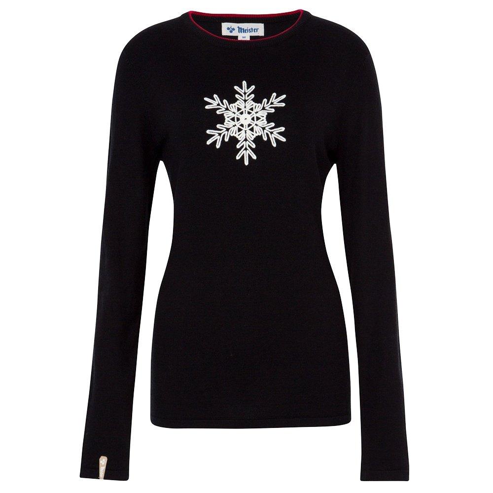 Meister Noel Crewneck Sweater (Women's) -