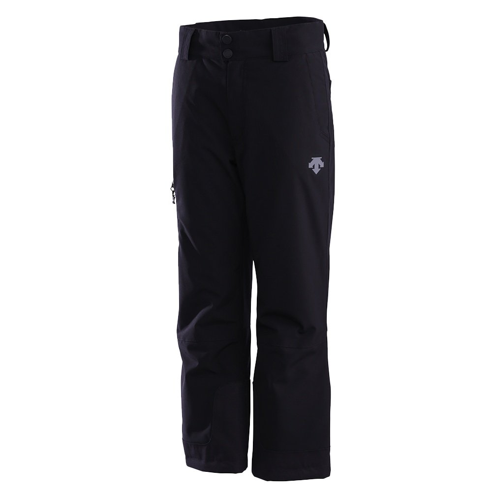 Descente Axel Insulated Ski Pant (Boys') - Black