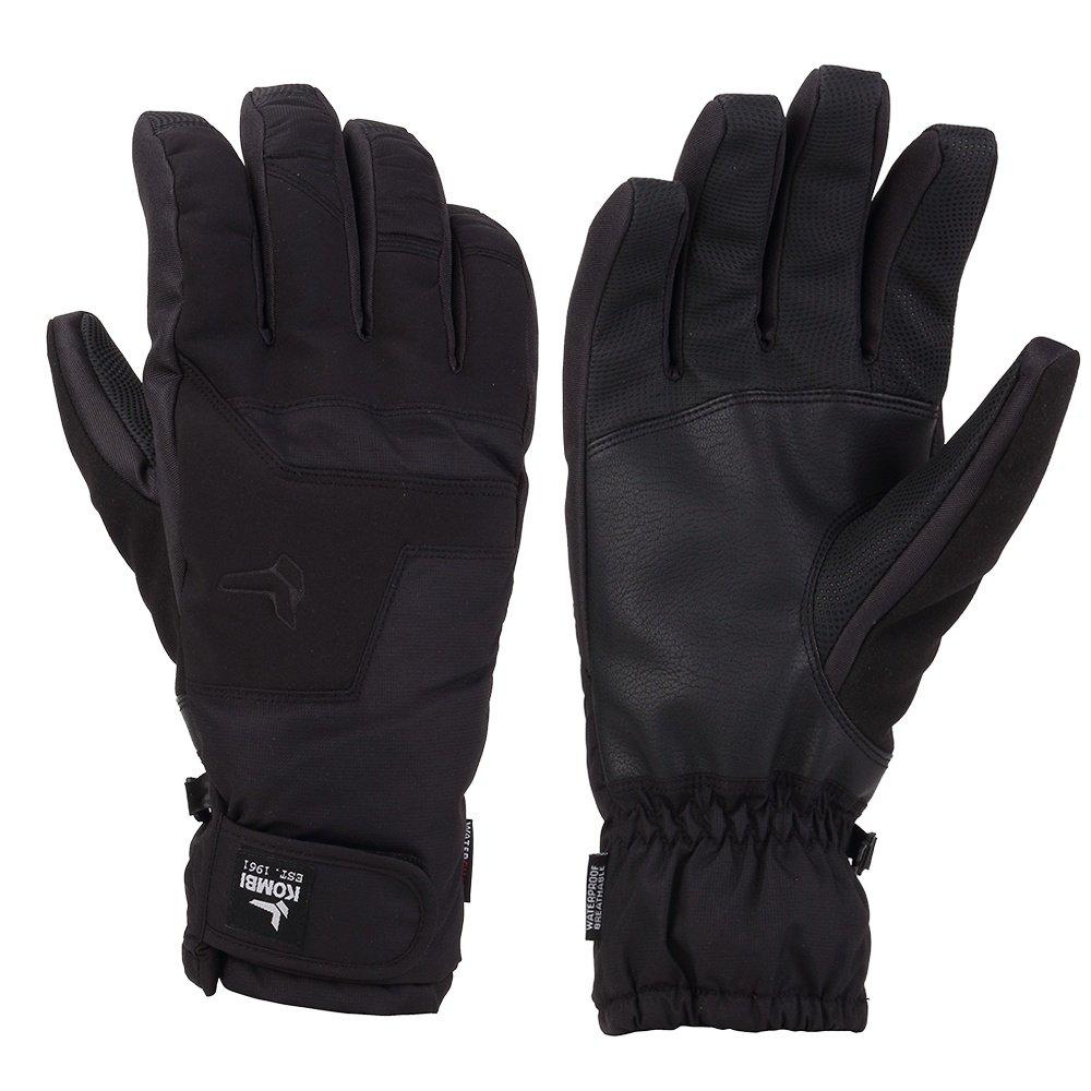 Kombi Storm Cuff Short Glove (Women's) - Black