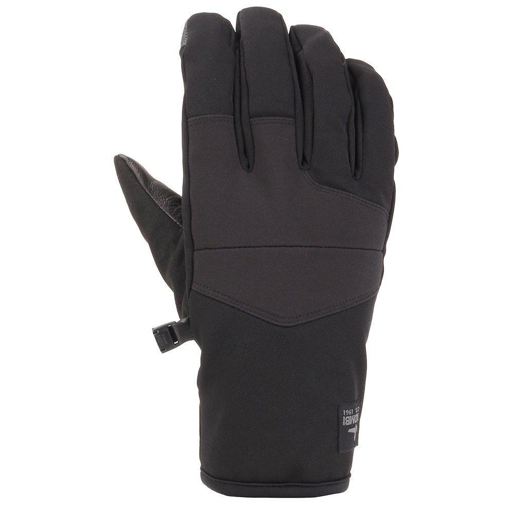 Kombi Sequence Glove (Men's) - Black