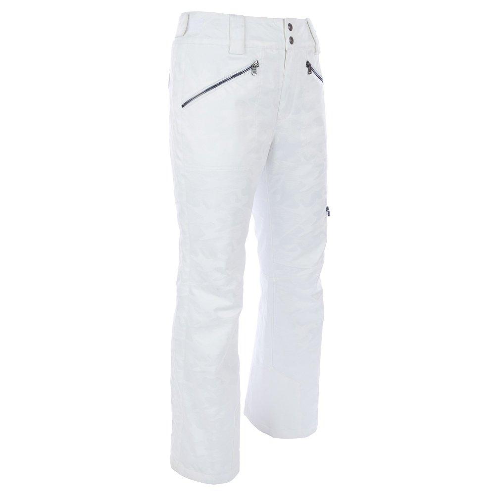 Fera Brighton Special Insulated Ski Pant (Women's) - White Camo