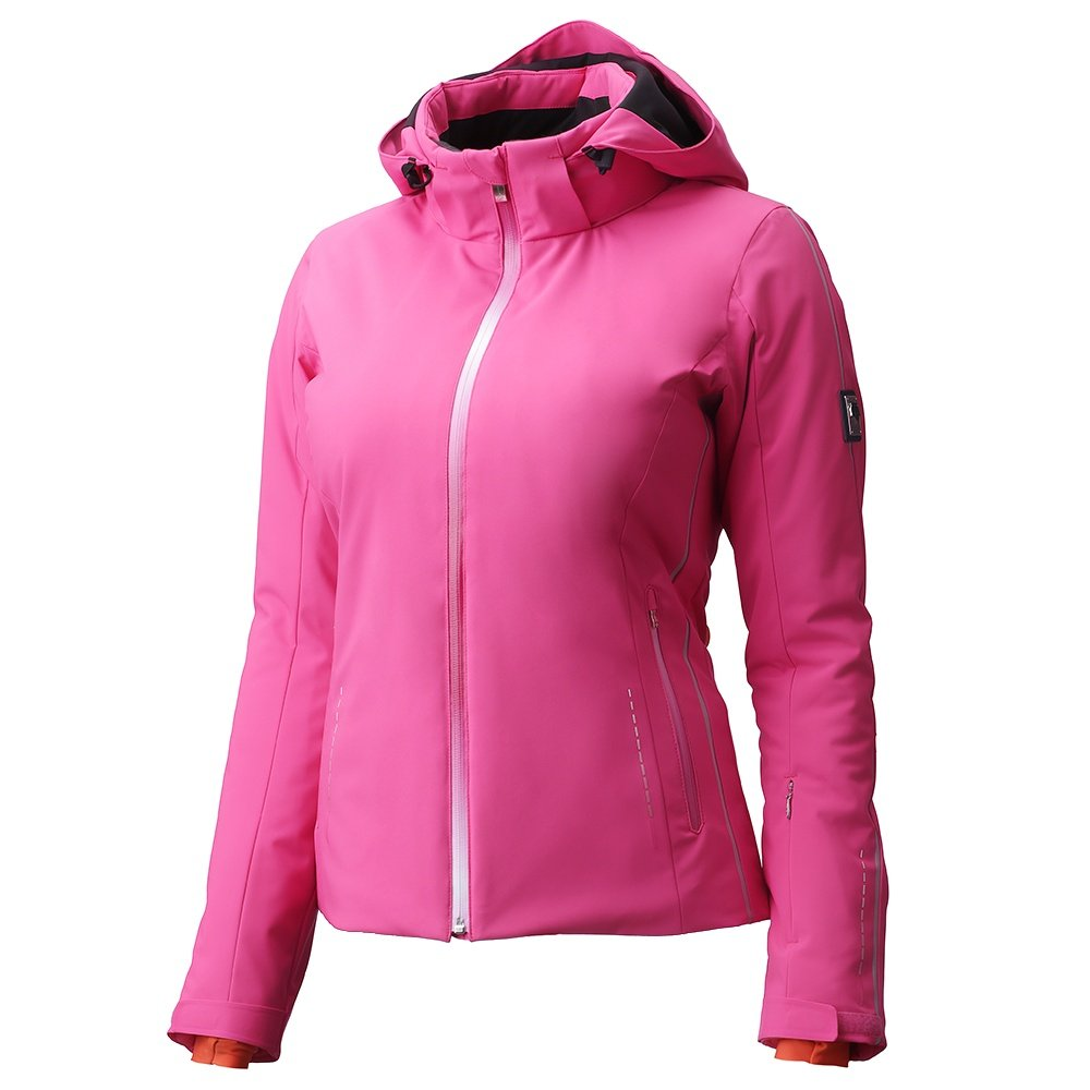 Descente Brynn Insulated Ski Jacket (Women's) - Pink