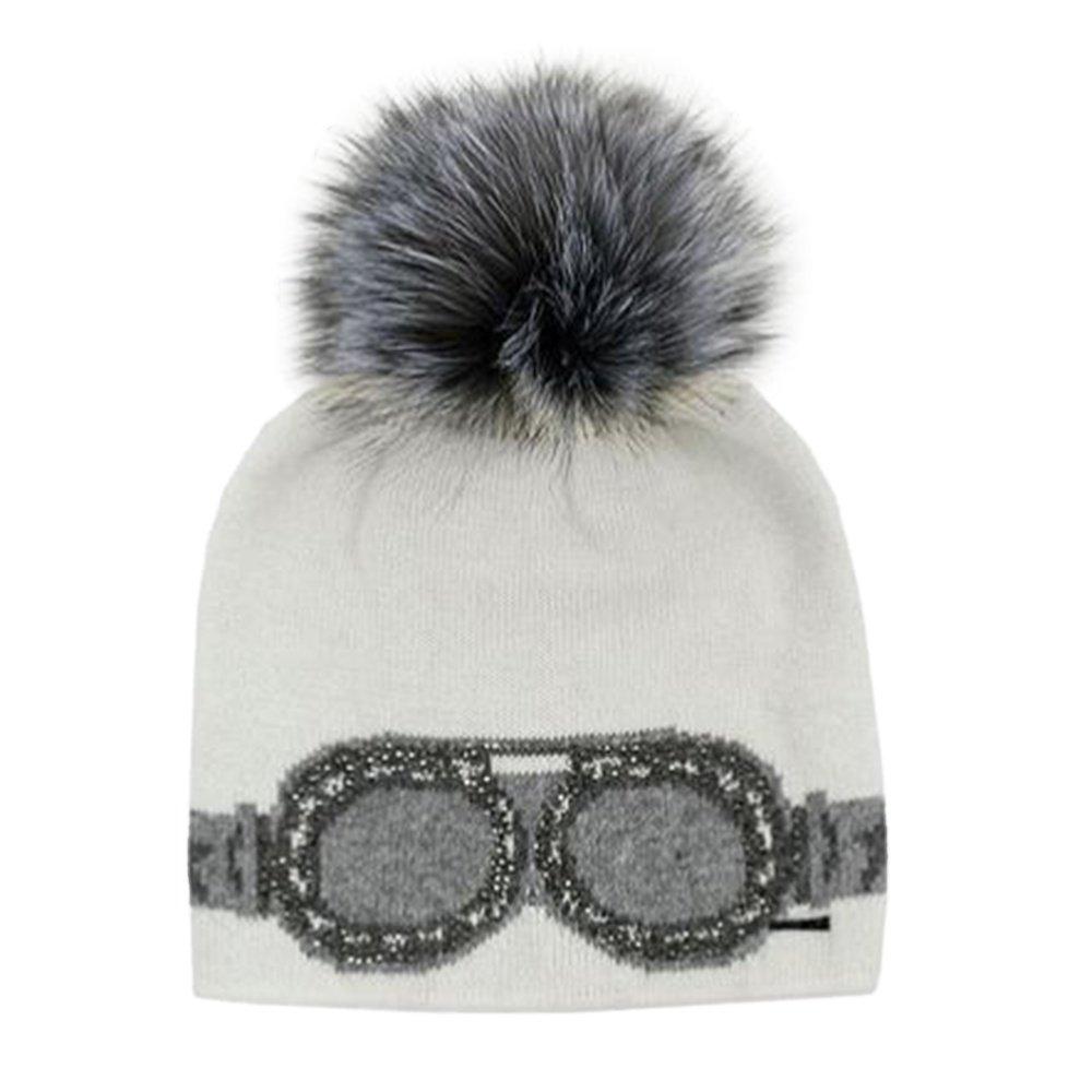 Peter Glenn Goggles Hat (Women's) - White