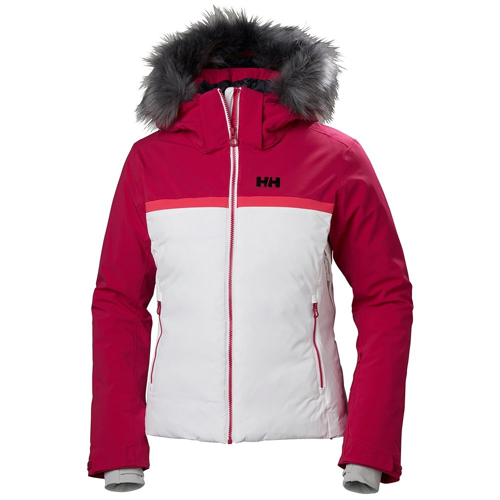 Helly Hansen Powderstar Insulated Ski Jacket (Women's) -