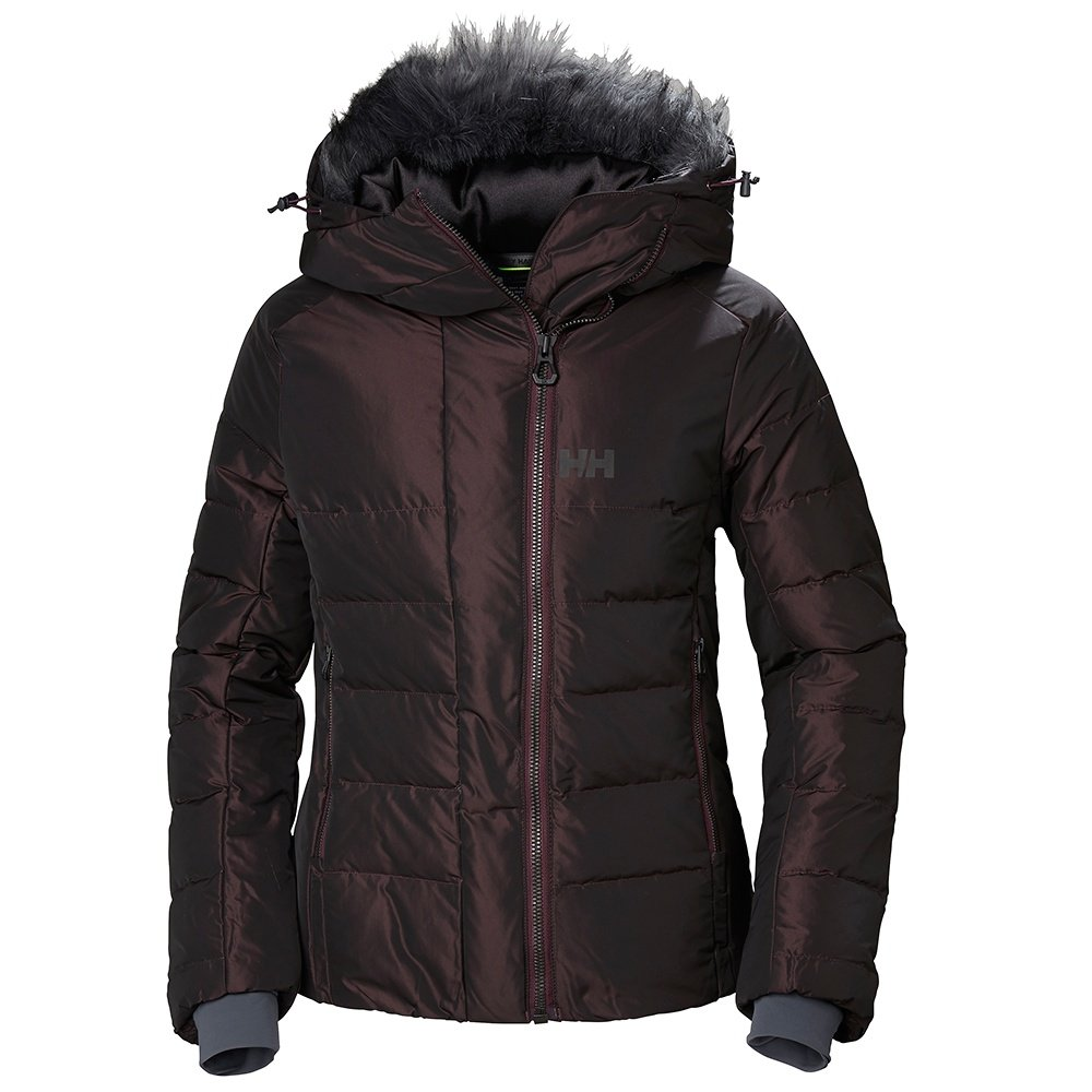 Helly Hansen Primerose Insulated Ski Jacket (Women's) -