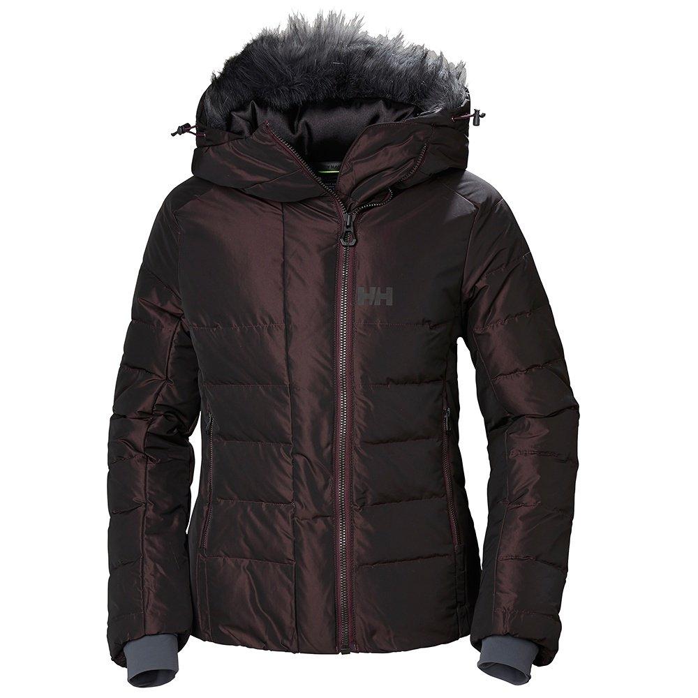 Helly Hansen Primerose Insulated Ski Jacket (Women's) - Wild Rose