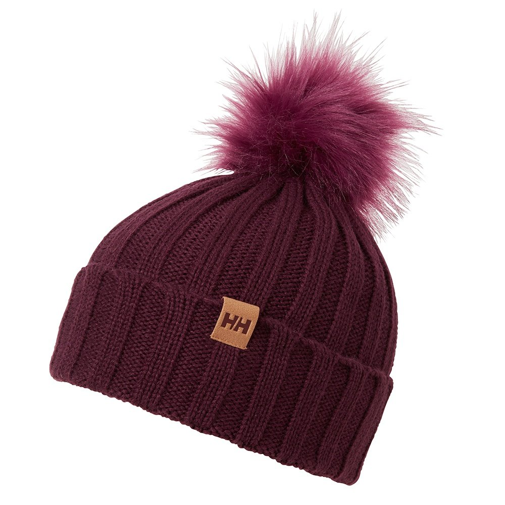 Helly Hansen Limelight Beanie (Women's) - Wild Rose